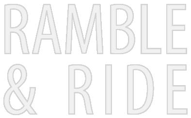 Ramble-and-Ride